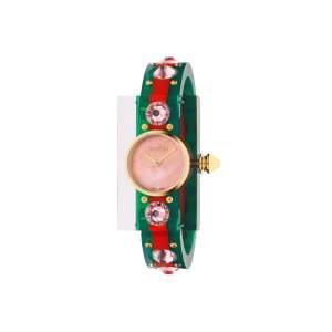 Gucci Vintage Web YA143525 - Orologio donna fashion alla moda - Gioielleria Casavola Noci - idee regalo natale