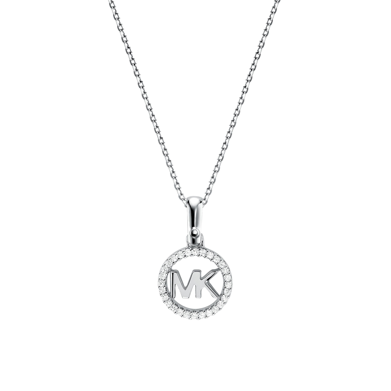 best website d2f41 21a15 Michael Kors Jewelry collana argento MKC1108AN040 - Casavola ...