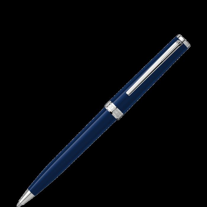 Pix Montblanc penna sfera blu 114810 - Gioielleria Casavola Noci - Idea regalo laurea economica