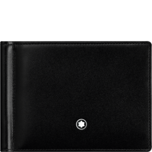 Portafogli 6 scomparti Meisterstuck 5525 Montblanc - Casavola Noci - accessori uomo in pelle di vitello