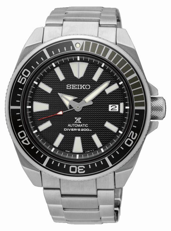 Seiko Prospex Diver SRPB51K1 - Orologio subacqueo professionista uomo - Casavola Noci