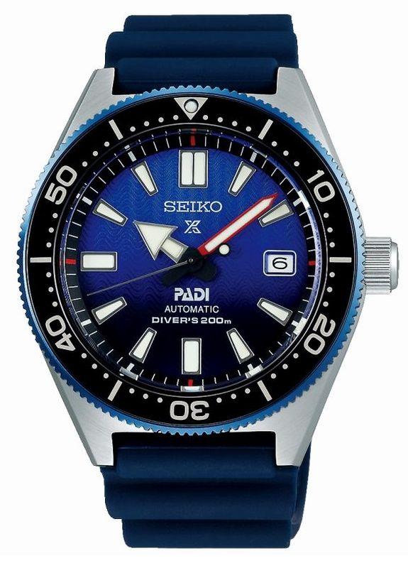 Seiko Prospex PADI SPB071J1 - Orologio uomo edizione limitata subacqueo - Casavola Noci