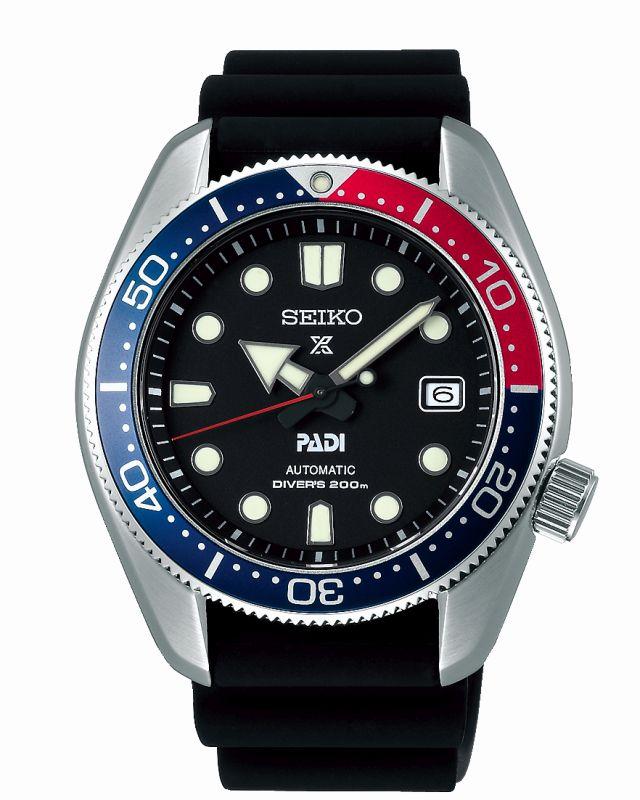 Seiko Prospex PADI SPB087J1 - Orologio subacqueo uomo edizione speciale - Casavola Noci
