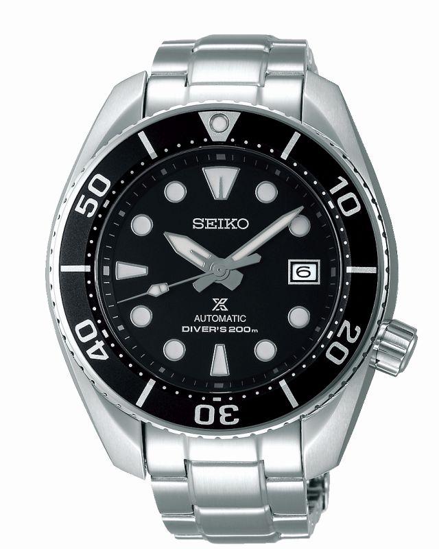 Seiko Prospex Diver SPB101J1 - Orologio automatico da uomo acciaio - Casavola Noci