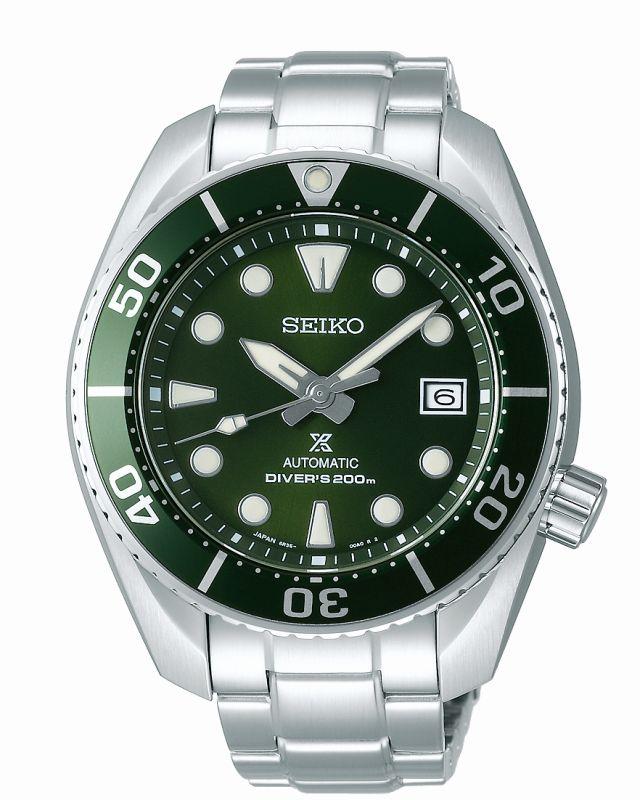 Seiko Prospex Diver SPB103J1 - Orologio subacqueo professionale - Casavola - Noci