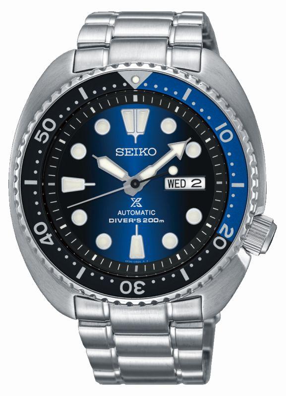 Seiko Prospex Diver SRPC25K1 - Orologio sportivo subacqueo - Casavola Noci