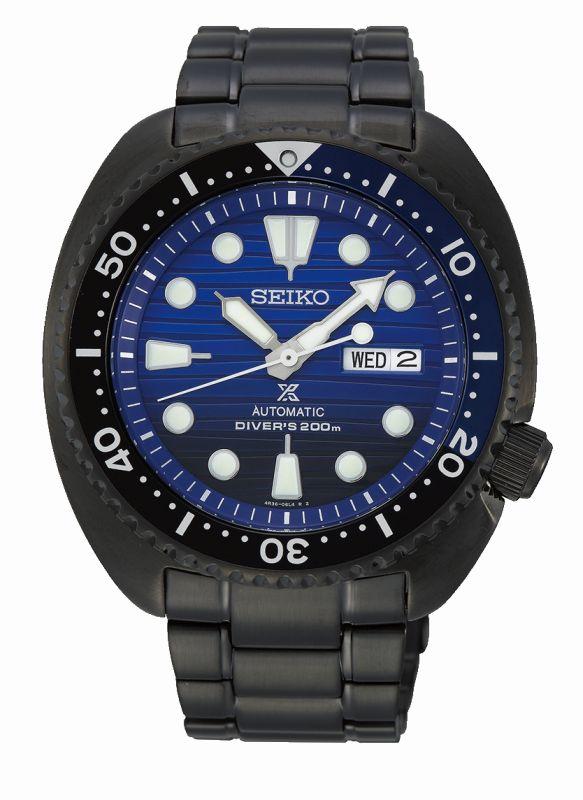 Seiko Prospex Diver SRPD11K1 - Orologio edizione limitata Save the Ocean - Casavola Noci