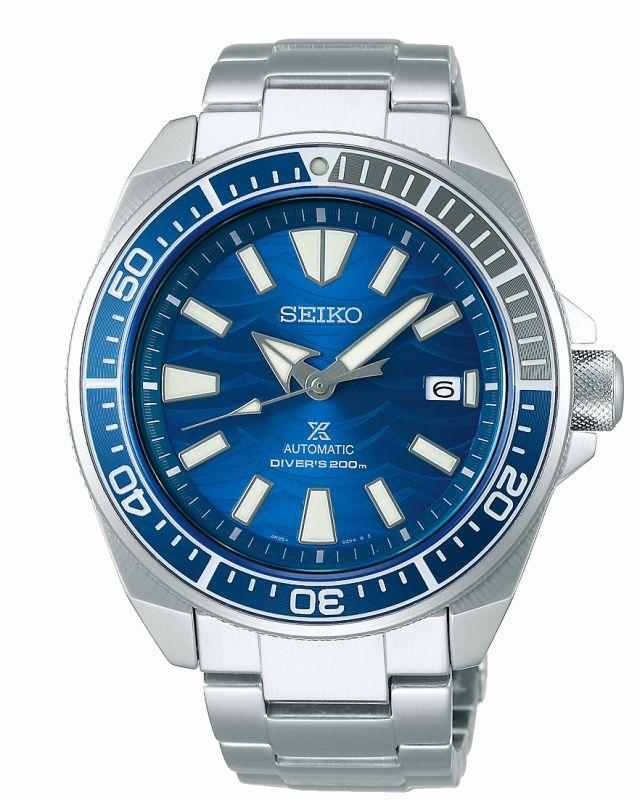 Seiko Prospex Diver SRPD23K1 - Orologio sportivo uomo acciaio edizione limitata - Casavola Noci