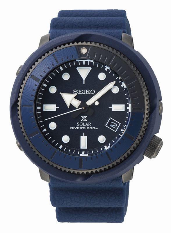 Seiko Street Series SNE533P1 - Orologio uomo sportivo diver - Casavola Noci