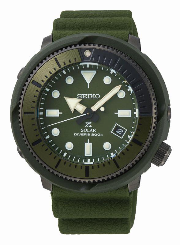 Seiko Street Series SNE535P1 - Orologio uomo sportivo diver - Casavola Noci