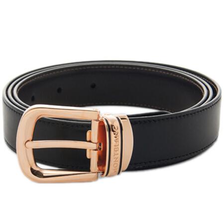 Montblanc cintura elegante reversibile 109737- Casavola - Gioiellieri dal 1882 - Noci