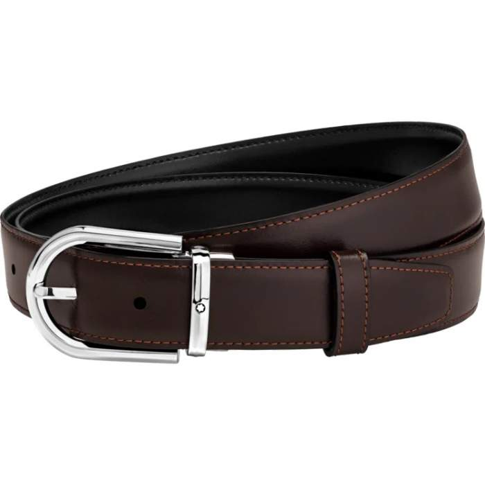 Montblanc cintura elegante 123890- Casavola - Gioiellieri dal 1882 - Noci