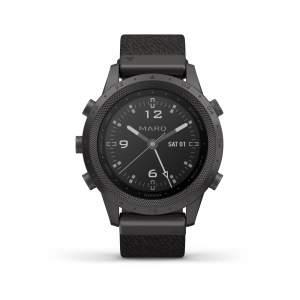 Garmin MARQ Commander - Smartwatch GPS militare per paracadutisti - Gioielleria Casavola Noci - orologio