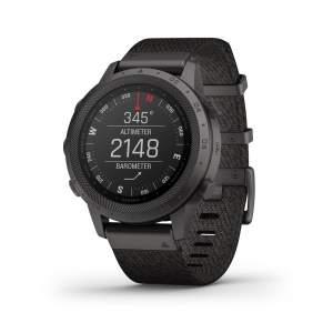 Garmin MARQ Commander - Smartwatch GPS militare - Gioielleria Casavola Noci - Funzione Jumpmaster per paracadutisti