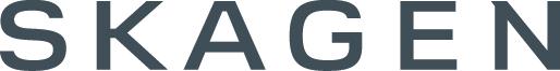 Skagen - Orologi minimalisti - Logo - Gioielleria Casavola Noci