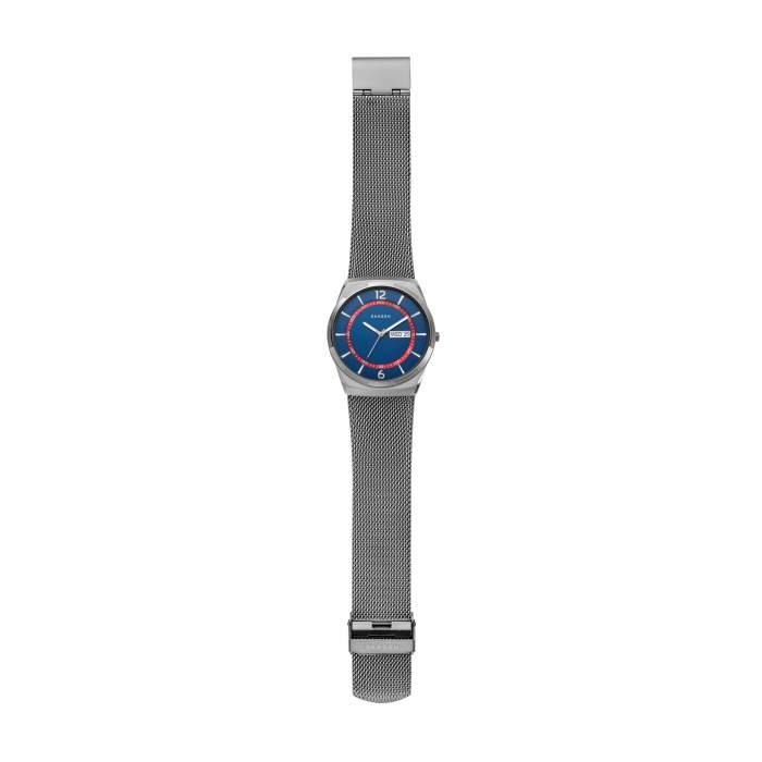 Skagen orologio uomo SKW6503 - bracciale acciaio - Gioielleria Casavola Noci