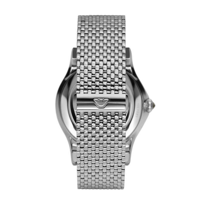 Emporio Armani Swiss Made ARS3500 - orologio automatico svizzero uomo - Casavola Noci - back
