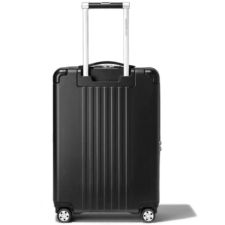 Montblanc Nightflight trolley 118727 - Casavola Noci - Articoli da viaggio - Idea regalo - back