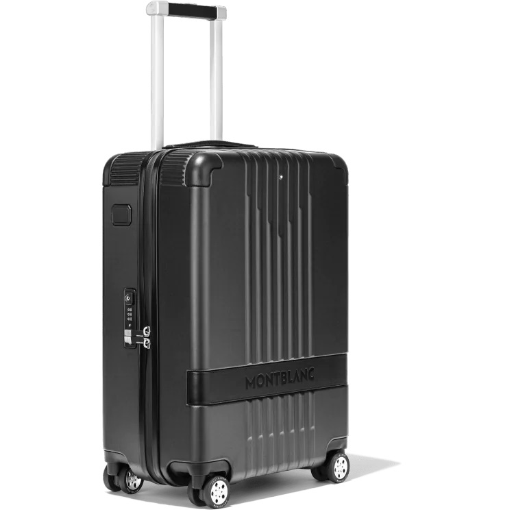 Montblanc Nightflight trolley 118727 - Casavola Noci - Articoli da viaggio - Idea regalo - main