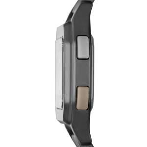 Armani AX Orologi AX2951 - uomo digitale grigio canna di fucile - Gioielleria Casavola Noci - pulsanti