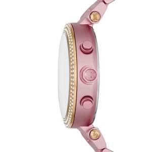 Michael Kors Orologi MK6806 - cronografo quarzo donna - Gioielleria Casavola Noci - corona e pulsanti