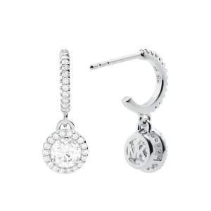 Michael Kors orecchini MKC1343AN040 - Gioielleria Casavola Noci - idea regalo donna fidanzata compleanno - back