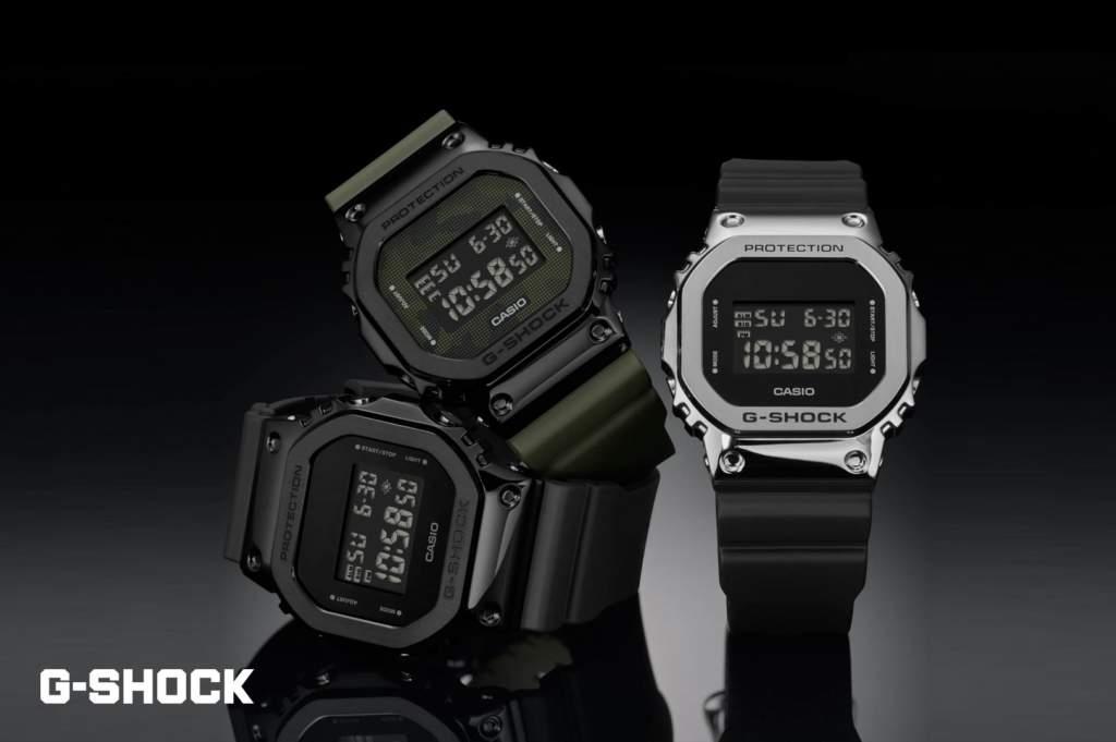 Casio G-Shock Orologi - Gioielleria Casavola Noci - idea regalo economica