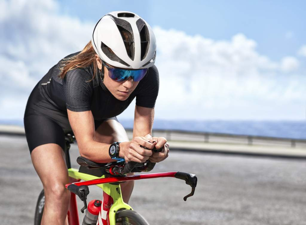 Garmin Forerunner 945 Smartwatch GPS Multisport | Gioielleria Casavola Noci | Mountain Bike