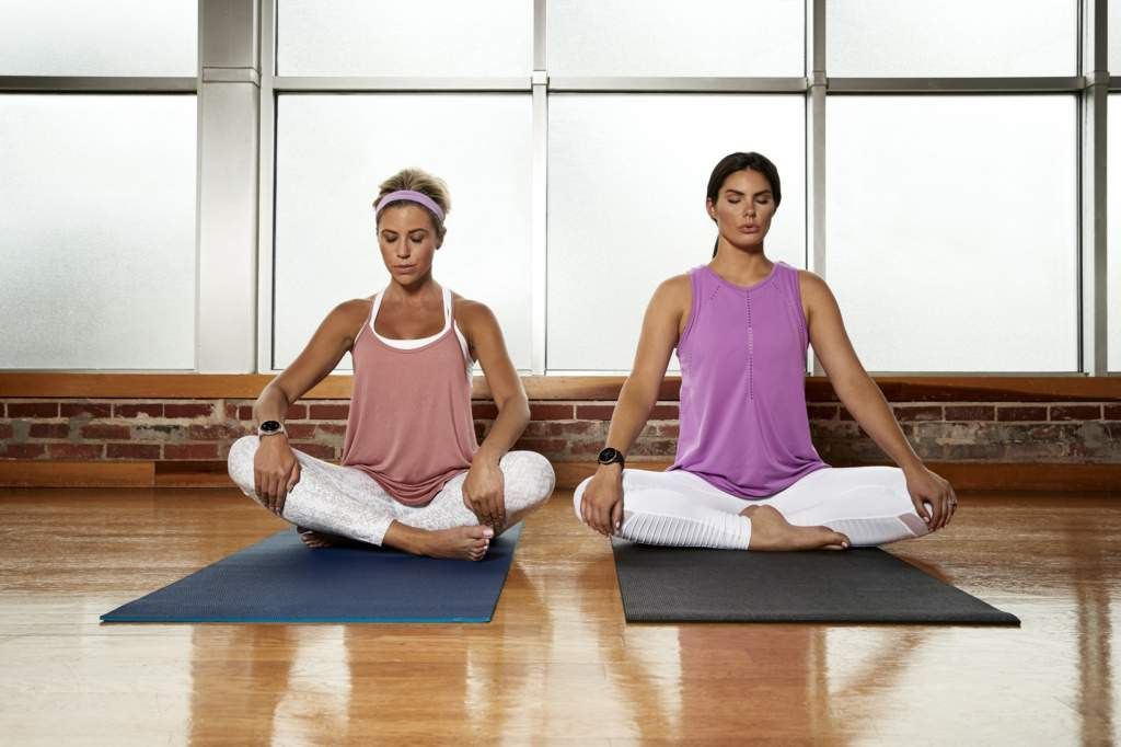 Garmin Venu Black Slate | Gioielleria Casavola Noci | smartwach fitness donna uomo unisex yoga