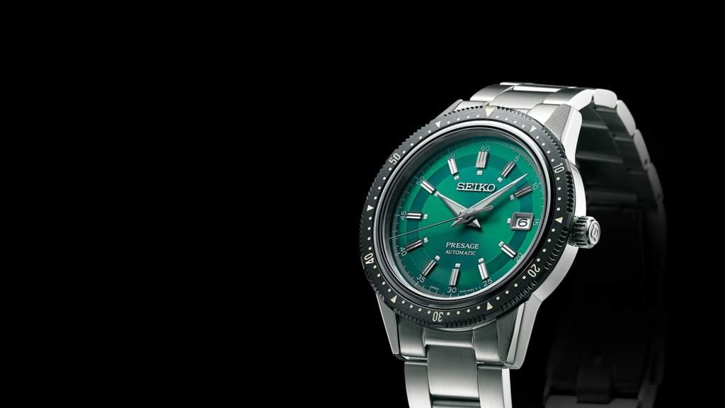 Seiko Presage SPB129J1   Limited Edition - Prestige Line   Gioielleria Casavola Noci   still life   orologio a collezione