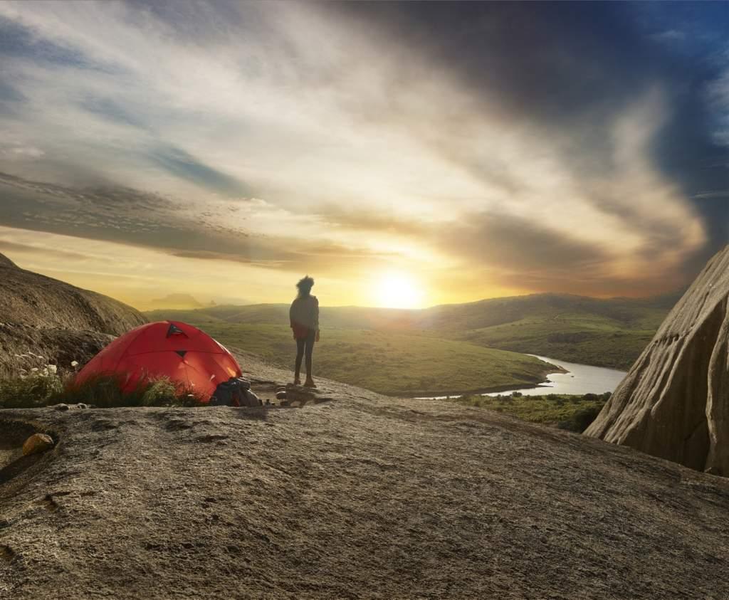 Garmin Fenix 6 Pro Solar Titanium Saturimetro Lettore cardio - Gioielleria Casavola Noci - camping trekking escursionismo