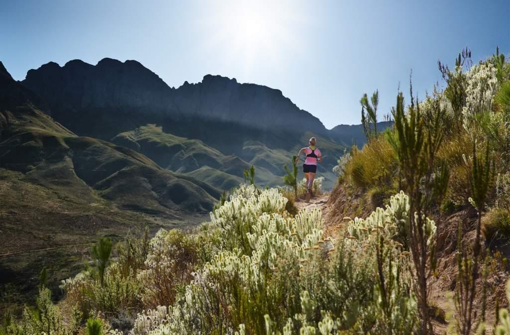 Garmin Fenix 6 Solar Smartwatch GPS Saturimetro - Gioielleria Casavola Noci - Trekking montagna running