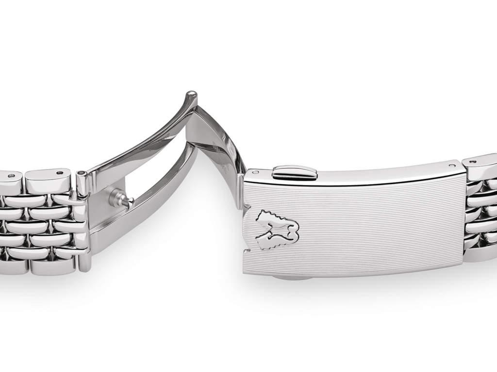 Rado Golden Horse R33102103 orologio automatico svizzero donna - Gioielleria Casavola Noci - bracciale jubilee