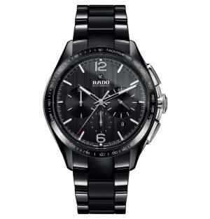 Rado Hyperchrome R32121152 orologio ceramica - cronografo automatico uomo - Gioielleria Casavola Noci - main