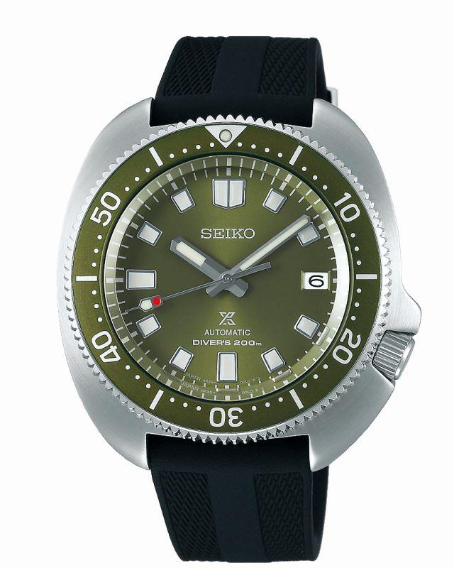 Seiko Apocalypse Now SPB153J1 - orologio automatico da collezione - Gioielleria Casavola Noci - film