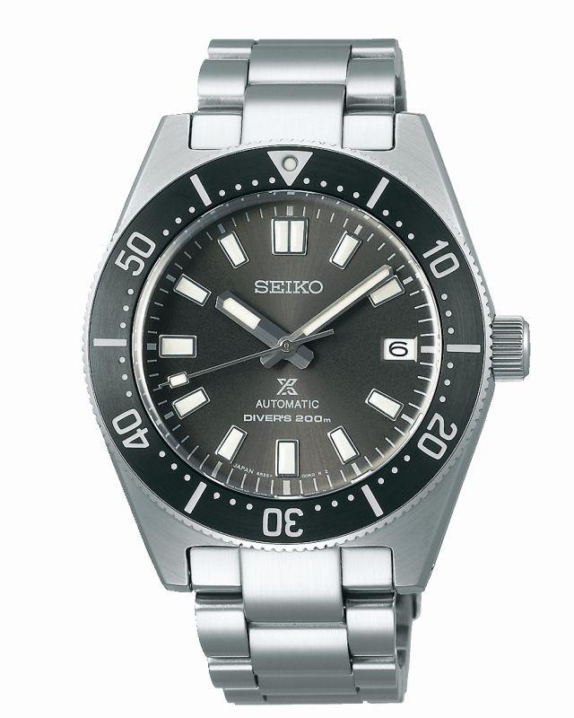 Seiko Prospex 1965 SPB143J1 - riedizione orologio storico da collezione - Gioielleria Casavola Noci