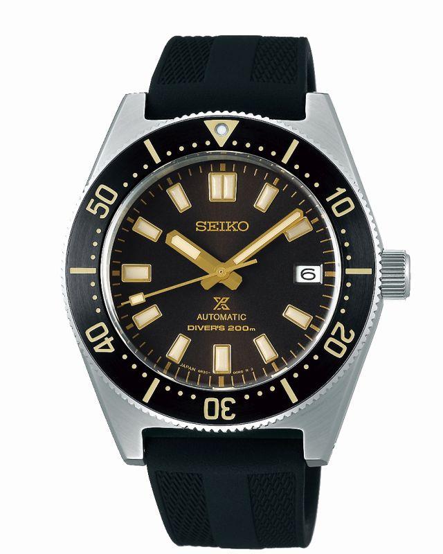 Seiko Prospex 1965 SPB147J1 - orologio automatico da collezione - Gioielleria Casavola Noci