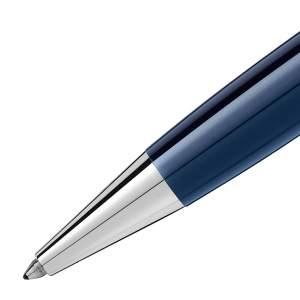 Montblanc Le Petit Prince Doué sfera 118063 - Gioielleria Casavola Noci - punta penna ricaricabile - idea regalo laurea importante