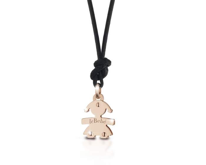 leBebe collana oro Classici LBB049 - Gioielleria Casavola Noci - idea regalo mamma in dolce attesa