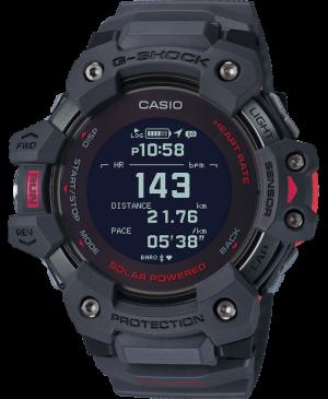 Casio G-Shock G-Squad GBD-H1000-8ER - Gioielleria Casavola Noci - smartwatch carica solare lettore cardio - idee regalo uomo