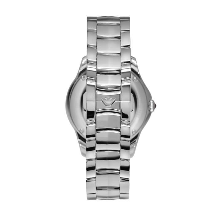 Emporio Armani Swiss Made ARS8608 - Gioielleria Casavola Noci - bracciale - idee regalo uomo - orologio svizzero