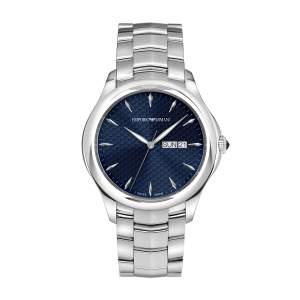 Emporio Armani Swiss Made ARS8608 - Gioielleria Casavola Noci - main - idee regalo uomo orologio svizzero