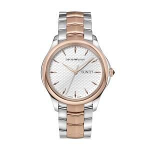 Emporio Armani Swiss Made ARS8609 - Gioielleria Casavola Noci - main - idee regalo uomo - orologio svizzero