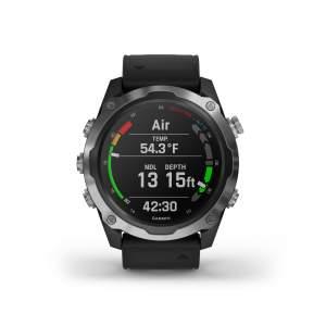 Garmin Descent MK2 - Smartwatch GPS per immersioni - Gioielleria Casavola Noci - main