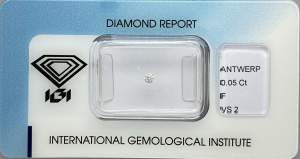 Gioielleria Casavola Noci - diamante - investimento - igi - battesimo -