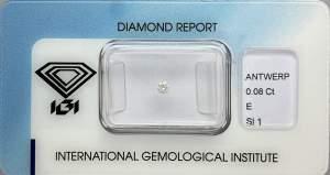 Gioielleria Casavola Noci - gioielli - diamanti - igi - battesimo