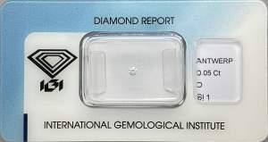 Gioielleria Casavola noci - diamante - igi - investimento - battesimo -