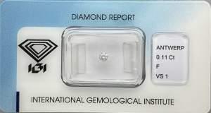 Gioielleria Casavola noci - igi - investimento - diamante - battesimo -
