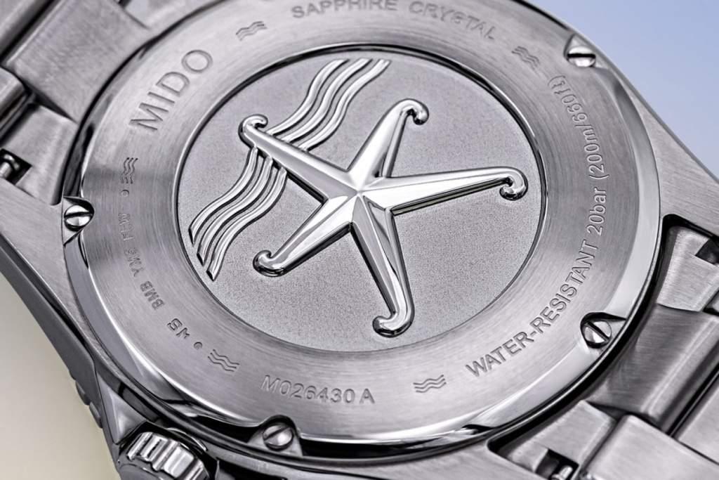 Mido Ocean Star 200 Italia M026.430.11.081.00 - Edizione Speciale - Gioielleria Casavola Noci - Immagine Promozionale orologio uomo acciaio
