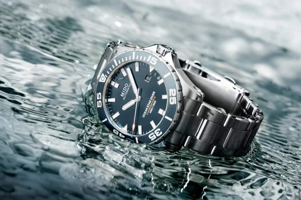 Mido Ocean Star Diver 600 M026.608.11.041.00 - Gioielleria Casavola Noci - orologio subacqueo 600 metri - idee regalo uomo